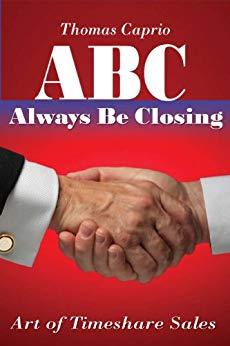 ABC: Always Be Closing