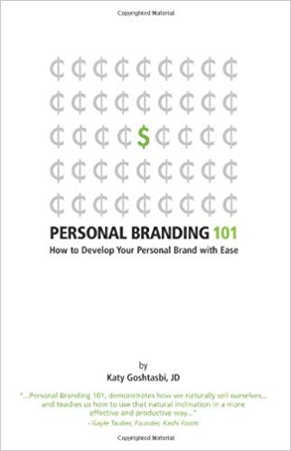 Personal Branding 101: How To Develop Your Brand With Ease