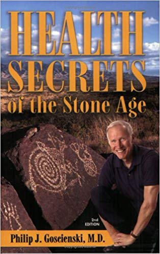 Health Secrets of the Stone Age