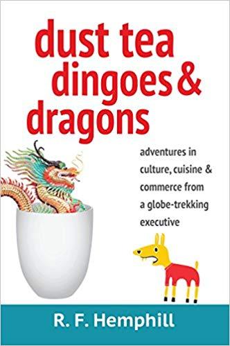 Dust Tea, Dingos, and Dragons
