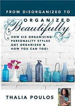 From Disorganized to Organized Beautifully
